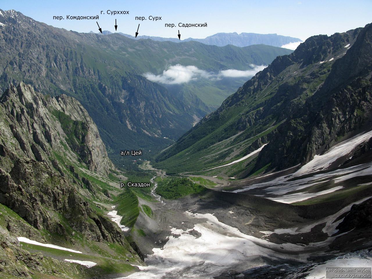Самые высокие горы на 6 континентах  ФОТО НОВОСТИ